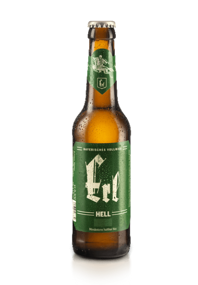 Erl Hell 24x0,33l