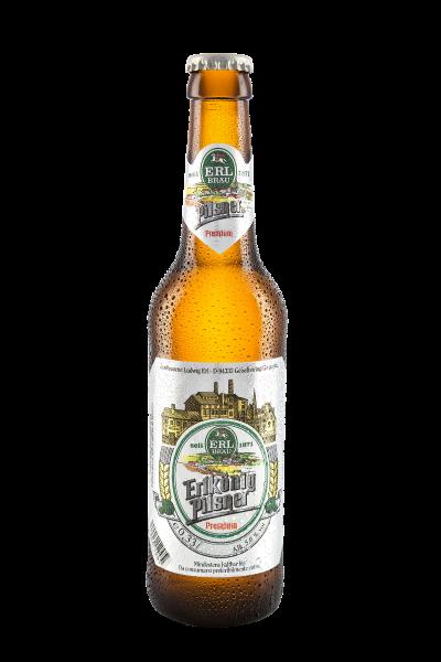 Erlkönig Premium Pilsner 24x0,33l